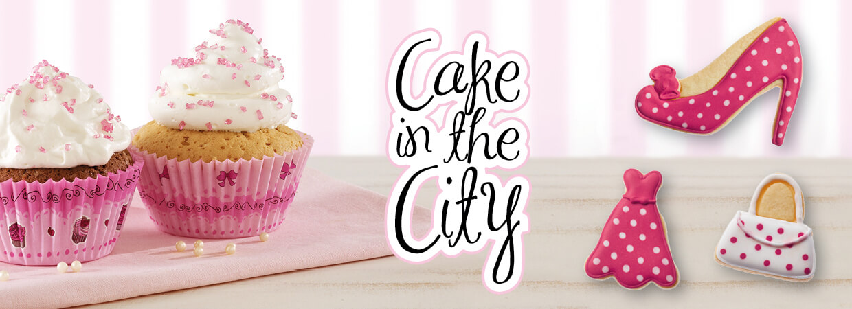 Cake in the City