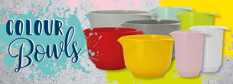Colour Bowls