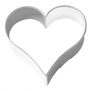 Herz, 11 cm
