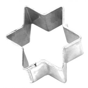Stern, 2,5 cm