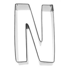 Buchstabe N, 6 cm