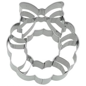 Weihnachtskranz, 7,5 cm