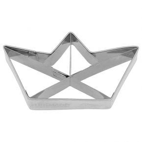 Ausstechform | Papierboot, 7,5 cm