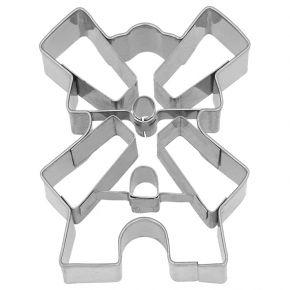 Ausstechform | Mühle, 6,5 cm