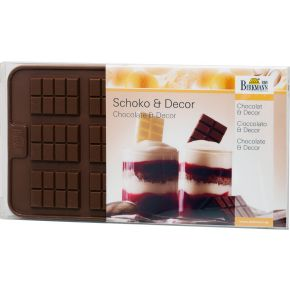 Schoko & Dekor | Chocolate Bars