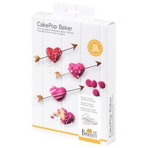 CakePop Baker | Love