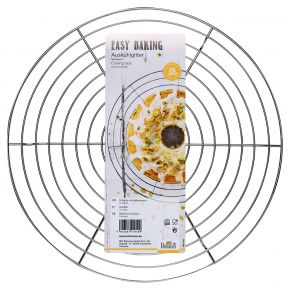 Auskühlgitter, rund | Easy Baking