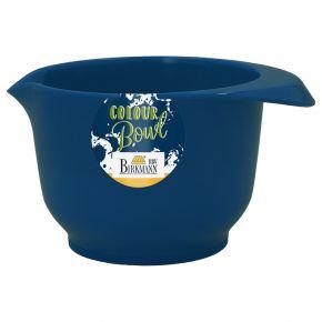 Rühr- und Servierschüssel, Dunkelblau, 0,5 Liter