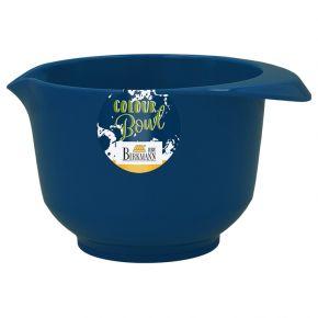 Rühr- und Servierschüssel, Dunkelblau, 0,75 Liter
