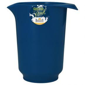 Rühr- und Servierschüssel, Dunkelblau, 1 Liter