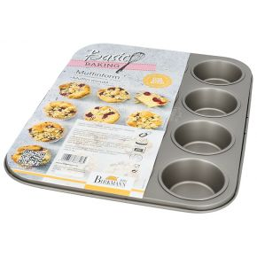 Muffinform, 12-fach | Basic Baking