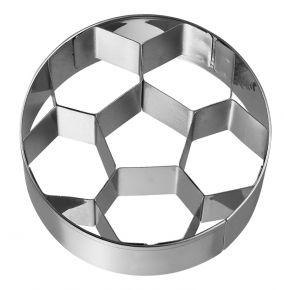 Ausstechform | Fußball, groß