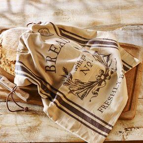 Brotbeutel | Freshly Baked