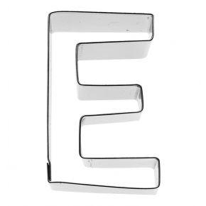 Buchstabe E, 6 cm