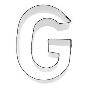 Buchstabe G, 6 cm