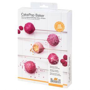 CakePop-Baker | rund