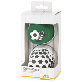 CrinkleCups | Fußball