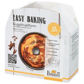 Gugelhupfform, 16 cm | Easy Baking