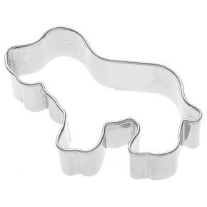 Hund, 6,5 cm