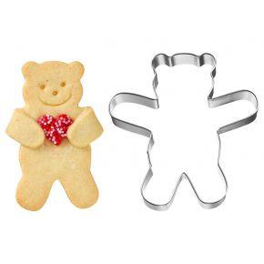 Knuddel-Keks | Teddy, 10 cm