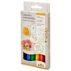 Lebensmittelfarben | Stifte