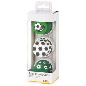 Mini-CrinkleCups | Fußball