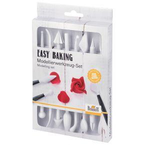 Modellierwerkzeug-Set | Easy Baking