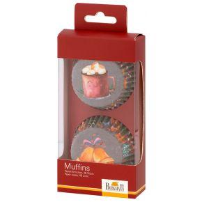 Muffin-Papierförmchen | Sweet Moments