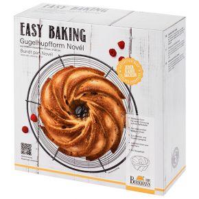 Novél | Easy Baking