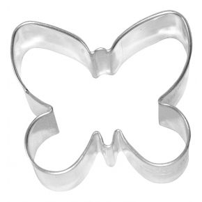Schmetterling, 6 cm