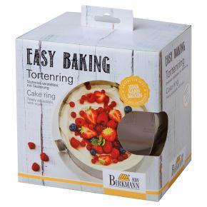 Tortenring | Easy Baking