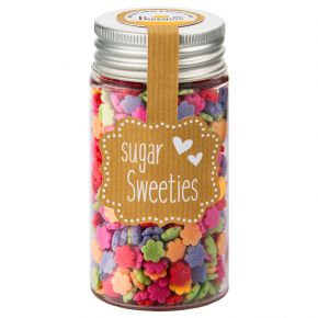 Zucker-Dekor | Blüten