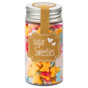 Zucker-Dekor | Schmetterlinge