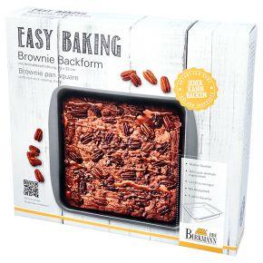 Brownieform, Easy Baking, 23 x 23 cm