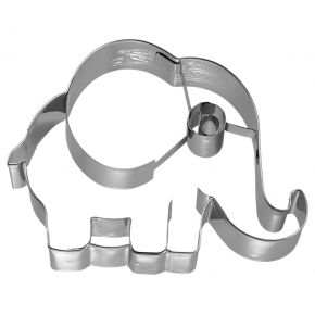 Ausstechform | Elefant