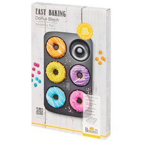 Donut-Blech   Easy Baking