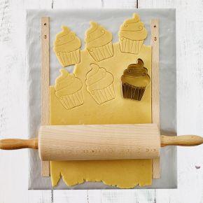 Glasfaser Back- und Ausrollmatte   Easy Baking
