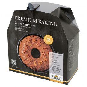 Gugelhupfform, 22 cm   Premium Baking