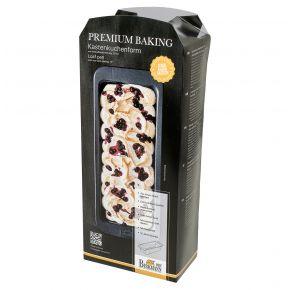 Kastenkuchenform, 30 cm   Premium Baking