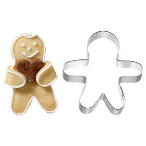 Knuddel-Keks | Gingerman, 7 cm
