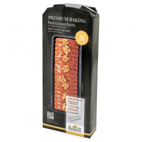 Rehrückenform, 30 cm   Premium Baking