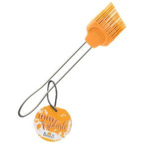 Silikonpinsel | Colour Kitchen, 4 cm, Orange