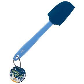 Teigschaber | Colour Kitchen, Blau