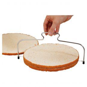 Tortenbodenschneider   Easy Baking