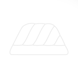 Glashaube L, 29 cm