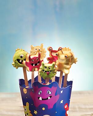 Monsterpops