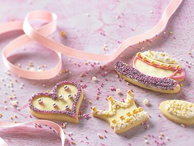 Sugar Sweeties